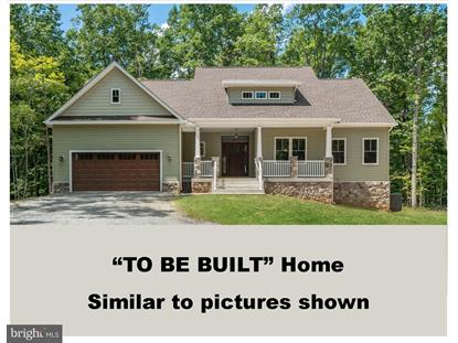 CHAD WAY  Boston, VA MLS# VACU139644