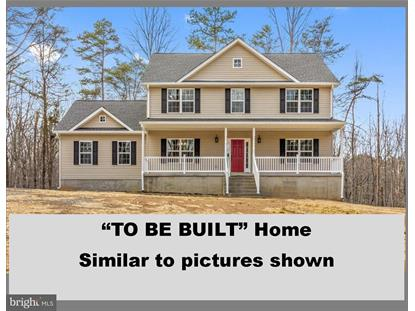 CHAD WAY  Boston, VA MLS# VACU139646