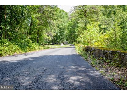 Lot 4A O'BANNONS MILL RD  Boston, VA MLS# VACU142000
