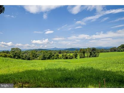 Lot 6 O'BANNONS MILL RD  Boston, VA MLS# VACU142002