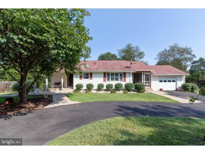 3257 HOLLY SPRINGS ROAD Amissville, VA MLS# VACU142258