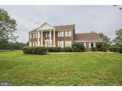 4162 WATERFORD ROAD Amissville, VA MLS# VACU142284