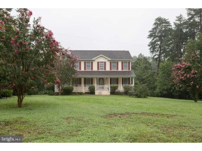 12291 OLD STILLHOUSE ROAD Boston, VA MLS# VACU142376