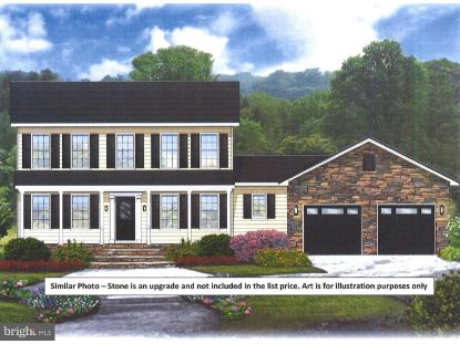Lot 3B FIELDS MILL ROAD Richardsville, VA MLS# VACU142772