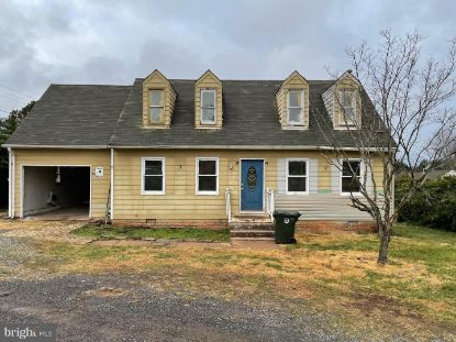 2318 ORANGE ROAD Culpeper, VA MLS# VACU143350
