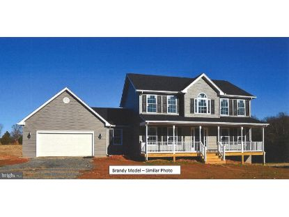 3A SPRING HOLLOW LANE Rixeyville, VA MLS# VACU143560