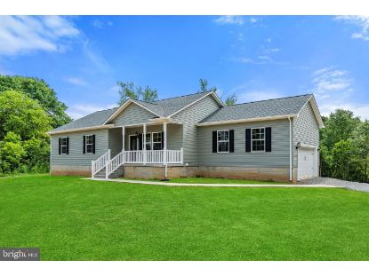 26431 ELEYS FORD  Richardsville, VA MLS# VACU143666