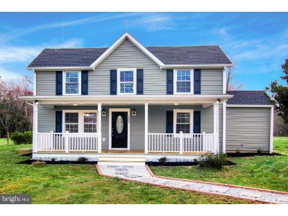29253 ELEYS FORD ROAD Richardsville, VA MLS# VACU143746