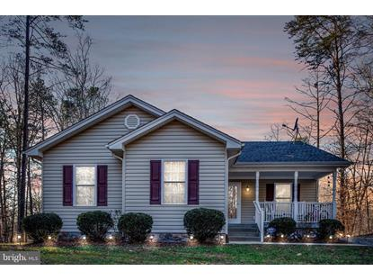 26427 SLASH PINE CIRCLE Ruther Glen, VA MLS# VACV109640