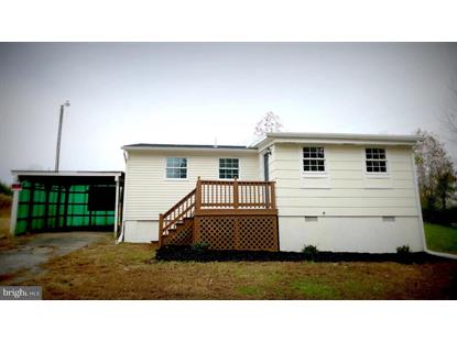 13031 LADYSMITH ROAD Ruther Glen, VA MLS# VACV109650