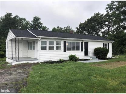 25276 NEWTOWN ROAD Bowling Green, VA MLS# VACV109658