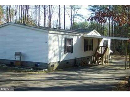 12188 COULTER LANE Ruther Glen, VA MLS# VACV109660