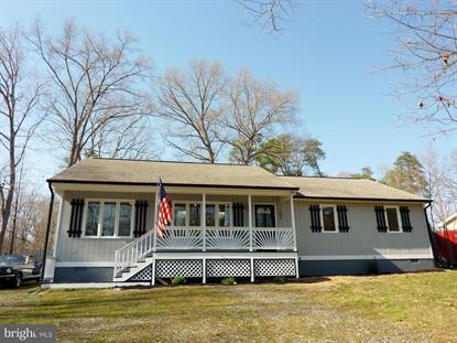 103 HESSIAN DRIVE Ruther Glen, VA MLS# VACV122206