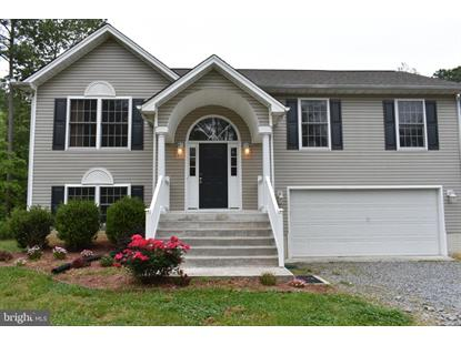 108 AMERICAN DRIVE Ruther Glen, VA MLS# VACV122256