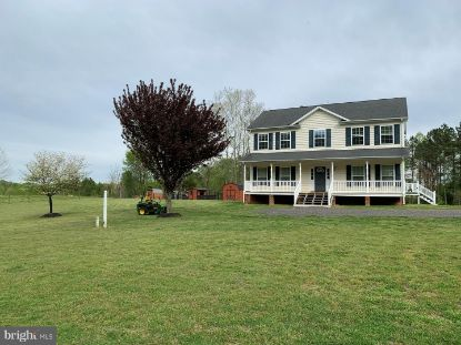 1313 BATTERY RD ROAD Caret, VA MLS# VAES101002