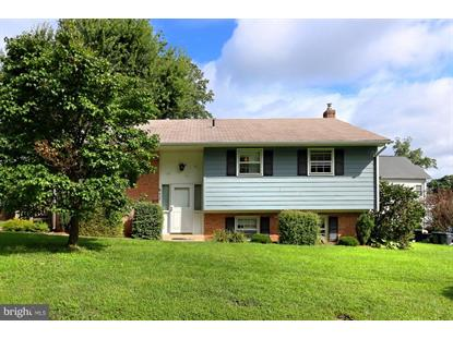 408 S WEST STREET Falls Church, VA MLS# VAFA100022