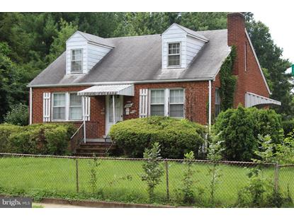 200 E FAIRFAX STREET Falls Church, VA MLS# VAFA102264