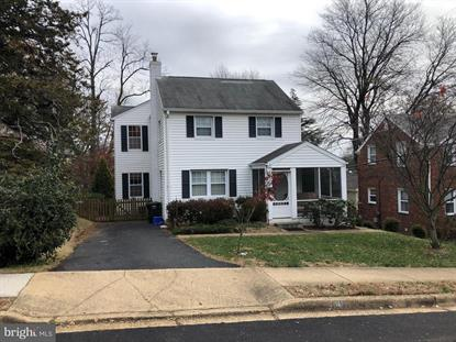 200 W GREENWAY BOULEVARD Falls Church, VA MLS# VAFA104726