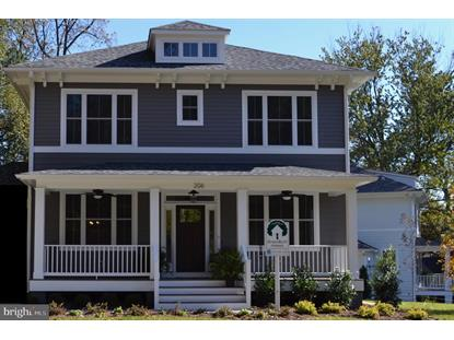 521 EAST BROAD STREET  Falls Church, VA MLS# VAFA111156