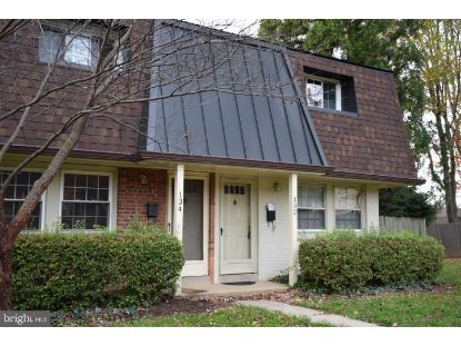 132 S VIRGINIA AVENUE Falls Church, VA MLS# VAFA111720