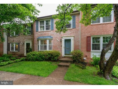 292 GUNDRY DRIVE Falls Church, VA MLS# VAFA111726
