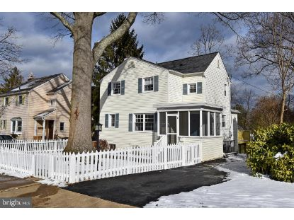214 GREENWAY BOULEVARD W Falls Church, VA MLS# VAFA111736
