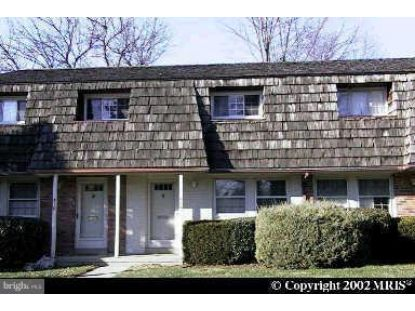 436 JAMES COURT Falls Church, VA MLS# VAFA111760