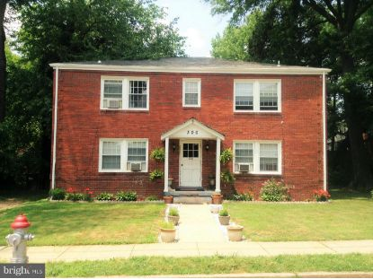 300 SHIRLEY STREET Falls Church, VA MLS# VAFA111818