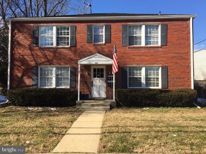 302 SHIRLEY STREET Falls Church, VA MLS# VAFA111856