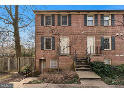 221 KATIE COURT Falls Church, VA MLS# VAFA111860