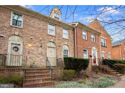 107 GREAT FALLS STREET Falls Church, VA MLS# VAFA111868
