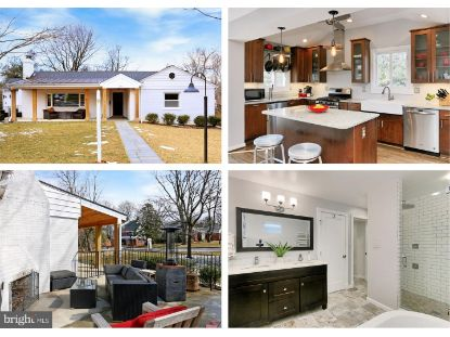 203 TYSON DRIVE Falls Church, VA MLS# VAFA111872