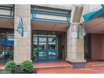 502 W BROAD STREET W Falls Church, VA MLS# VAFA111874