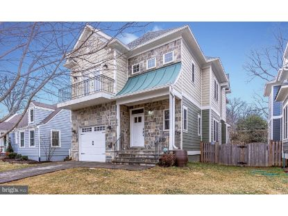 604 GREENWICH STREET Falls Church, VA MLS# VAFA111876