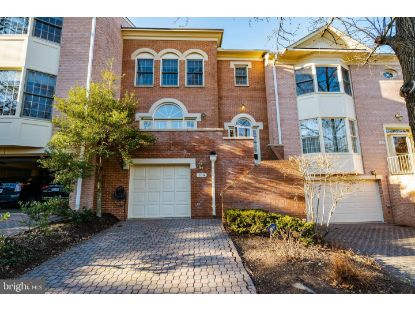 104 GRESHAM PLACE Falls Church, VA MLS# VAFA111888