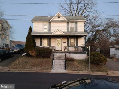 109 TINNERS HILL STREET Falls Church, VA MLS# VAFA111892