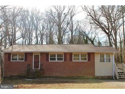 430 MORNINGSIDE DRIVE Fredericksburg, VA MLS# VAFB117110