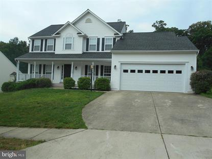 1117 GREAT OAKS LANE Fredericksburg, VA MLS# VAFB117276