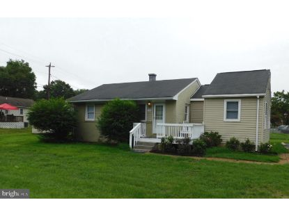200 SOUTH STREET Fredericksburg, VA MLS# VAFB117634