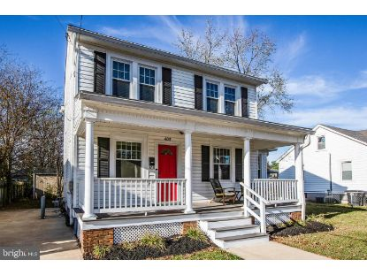 405 VIRGINIA AVENUE Fredericksburg, VA MLS# VAFB118140
