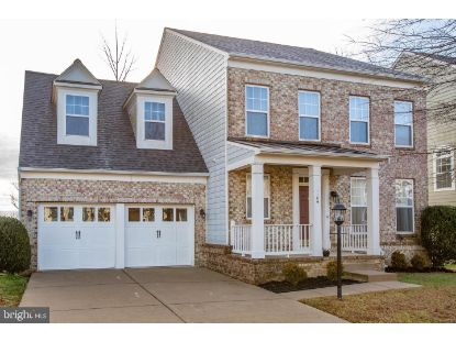 1106 WRIGHT COURT Fredericksburg, VA MLS# VAFB118344