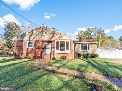 3115 NORMANDY AVENUE Fredericksburg, VA MLS# VAFB118350