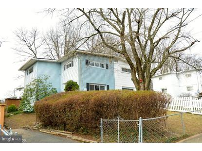 10711 MAPLE STREET Fairfax, VA MLS# VAFC111326