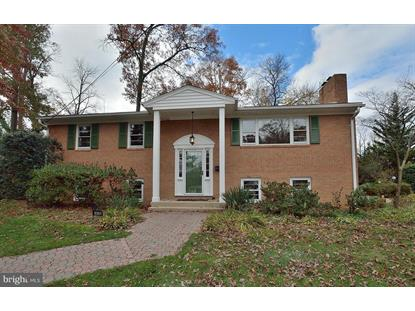 10811 NORMAN AVENUE Fairfax, VA MLS# VAFC111368