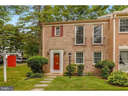 3232 ADAMS COURT Fairfax, VA MLS# VAFC118694