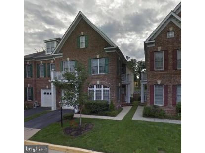 4333 DELEGATE COURT Fairfax, VA MLS# VAFC120600