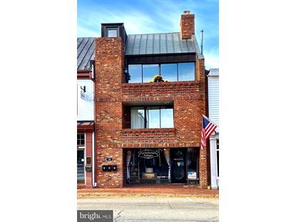 26 MAIN STREET Warrenton, VA MLS# VAFQ162856