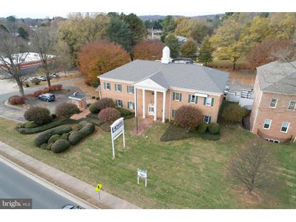 550 BROADVIEW AVENUE Warrenton, VA MLS# VAFQ163038