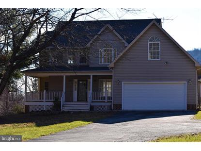13157 MOUNT PARAN CHURCH ROAD  Linden, VA MLS# VAFQ163252