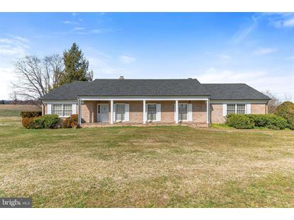 9861 MEETZE ROAD Midland, VA MLS# VAFQ164228